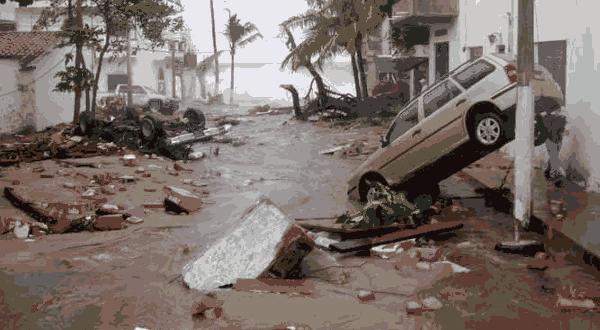 furacao kenna entre os piores furacoes de todos os tempos