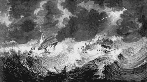 o grande furacao 1780 entre os piores furacoes de todos os tempos