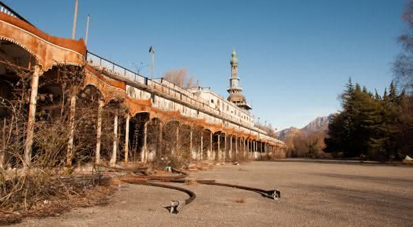 Consonno entre as cidades fantasmas ao redor do mundo