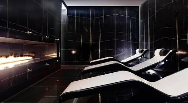 Aman Spa at The Connaught entre os melhores spas do mundo