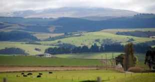Top 10 maiores fazendas do mundo