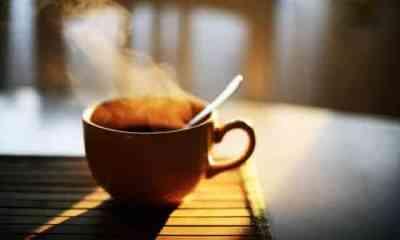 Top 10 fatos interessantes sobre a cafeina