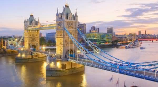 Reino Unido entre os paises com os maiores custos de vida do mundo