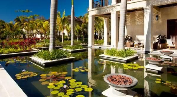 Remede Spa at St Regis Bahia Beach Resort entre os melhores spas do mundo