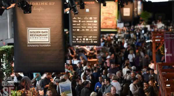 San Francisco Craft Spirits Festival entre os melhores festivais de bebidas do mundo