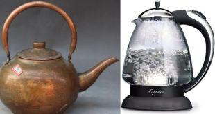 Top 10 produtos que mudaram drasticamente ao longo do tempo
