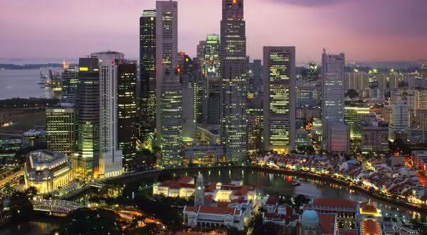 cingapura entre os paises com os maiores custos de vida do mundo