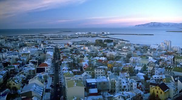 islandia entre os paises com os maiores custos de vida do mundo