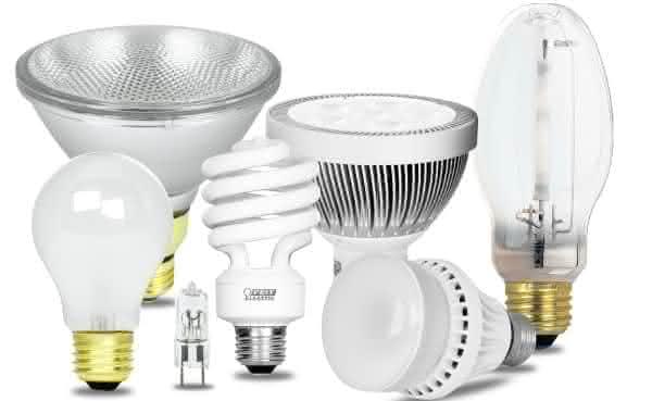 lampadas entre produtos que mudaram drasticamente ao longo do tempo