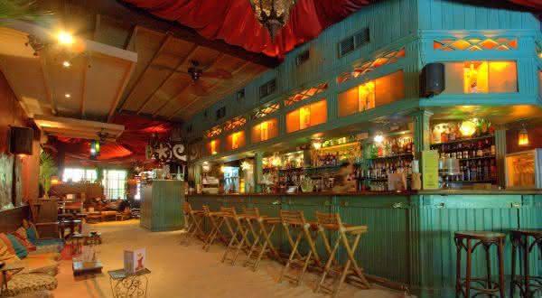 Bar de Praia 2 entre os bares mais bizarros do mundo