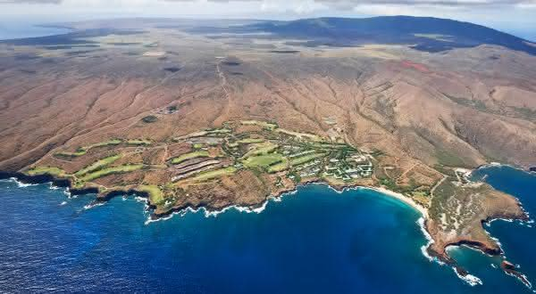 Lanai Island 2 entre as ilhas mais caras do mundo