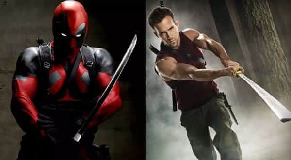Ryan Reynolds e Deadpool entre os fatos incriveis sobre Deadpool
