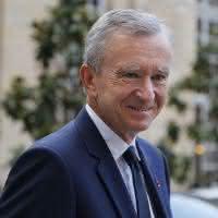 bernard arnault entre os homens mais ricos do mundo