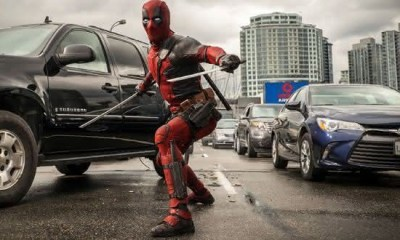 Top 10 fatos incríveis sobre Deadpool
