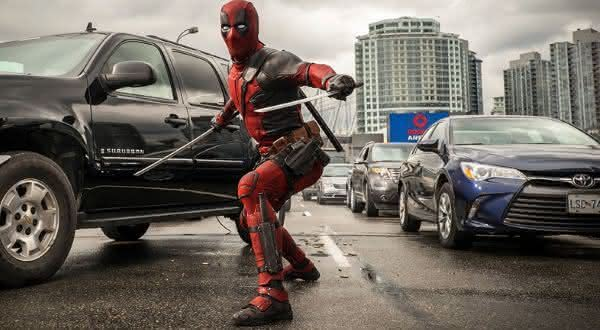 deadpool entre os fatos incriveis sobre Deadpool