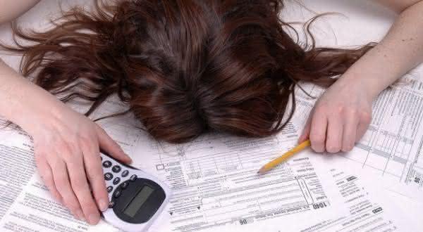 esgotamento financeiro entre as razoes pelas quais as pessoas devem parar de ter filhos