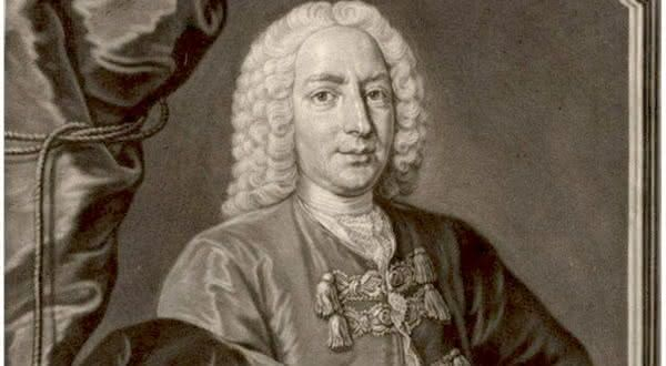 Daniel Bernoulli entre os maiores matematicos de todos os tempos