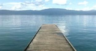 Matano entre os lagos mais profundos do mundo