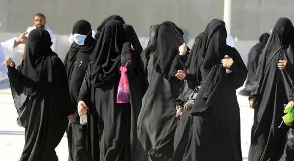 Arabia Saudita entre os paises mais rigidos do mundo