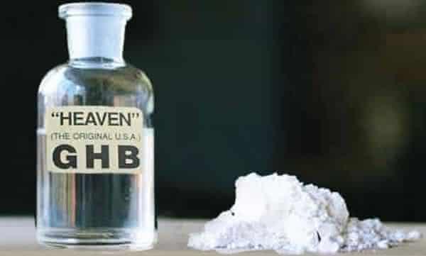 GHB entre os liquidos mais caros do planeta