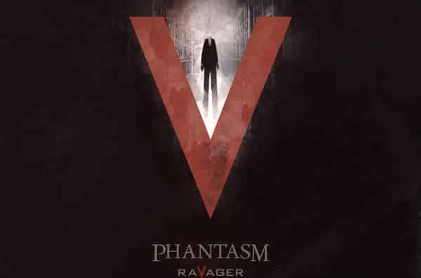 Phantasm Ravager entre os melhores filmes de terror de 2016