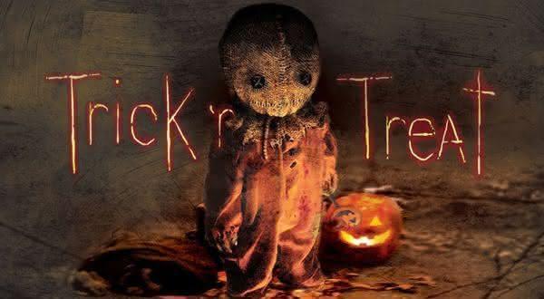 Trick r Treat entre os melhores filmes de terror de 2016