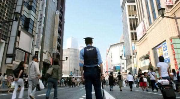 japao entre os paises mais rigidos do mundo