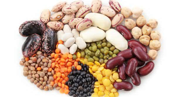leguminosas alimentos que contribuem para a perda da gordura na barriga