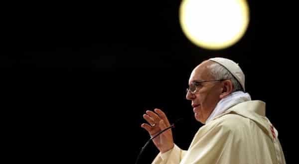 seguranca coisas que voce nao sabia sobre o Papa Francisco