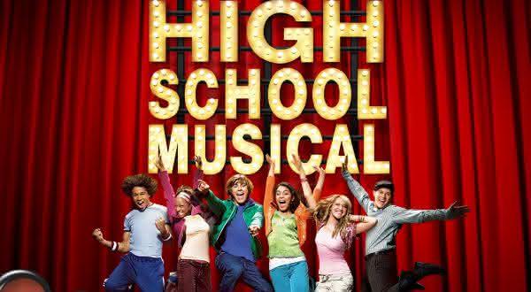 High School Musical entre as trilogias de filmes mais bem sucedidas de todos os tempos