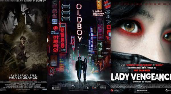 a vinganca entre as trilogias de filmes mais bem sucedidas de todos os tempos
