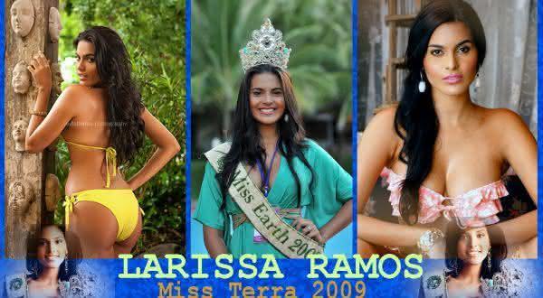 brasil  entre os paises com mais titulos em concursos de beleza