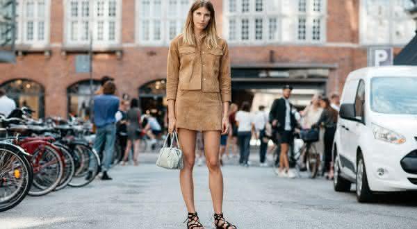 Copenhagen entre as cidades mais importantes para a moda