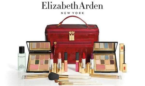 Elizabeth Arden entre as marcas de cosmeticos mais caras do mundo