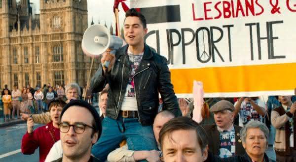 Pride melhores filmes LGBT de todos os tempos