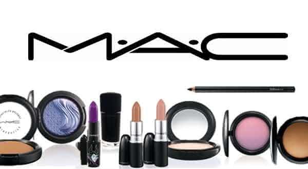 mac entre as marcas de cosmeticos mais caras do mundo