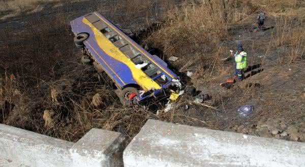 malawi paises com maiores indices de acidentes de transito