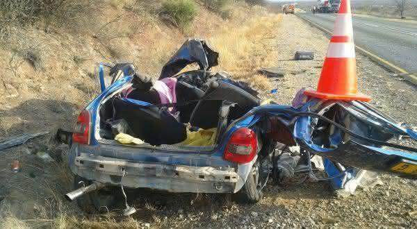 namibia paises com maiores indices de acidentes de transito