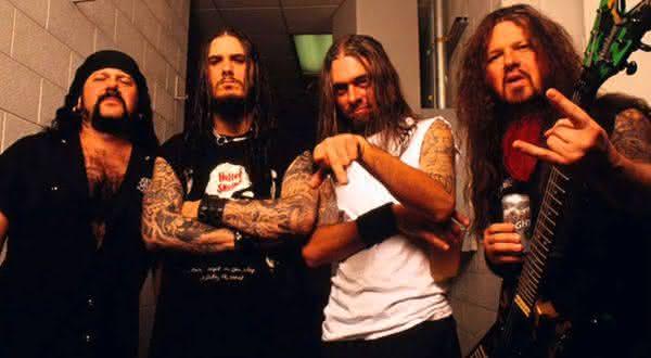 pantera entre as melhores bandas de heavy metal de todos os tempos