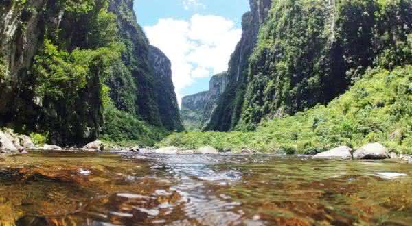 aparados da terra 2 entre os parques nacionais mais bonitos do brasil