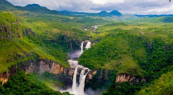 chapada dos veadeiros entre os parques nacionais mais bonitos do brasil