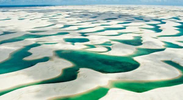 lencois maranhenses 2 entre os parques nacionais mais bonitos do brasil