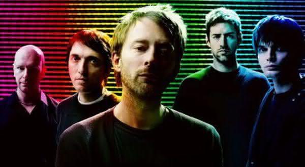 radiohead entre as maiores bandas de rock alternativo de todos os tempos