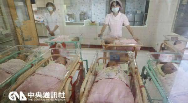 taiwan entre os paises com menor taxa de natalidade
