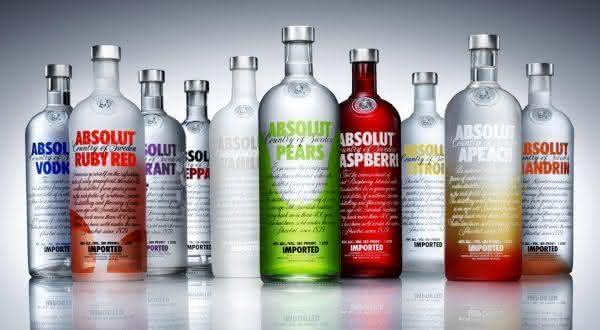 vodka aromatizada entre os fatos sobre vodka que voce nao sabia