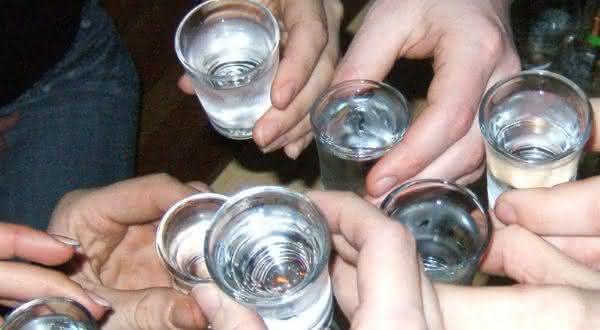 vodka expira entre os fatos sobre vodka que voce nao sabia