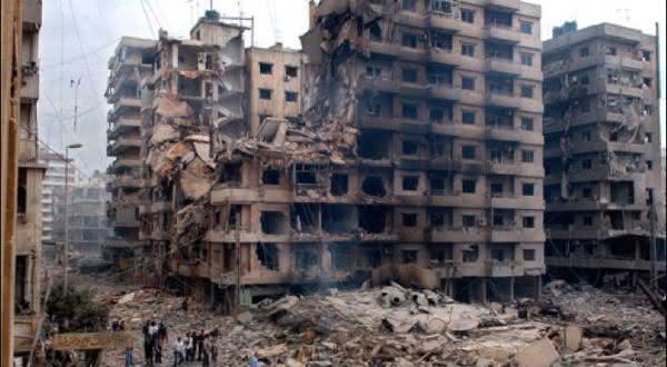 beirute maiores ataques terroristas de todos os tempos