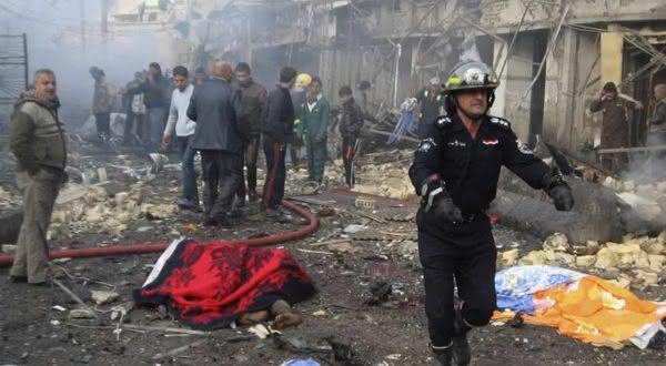 iraque julho  maiores ataques terroristas de todos os tempos