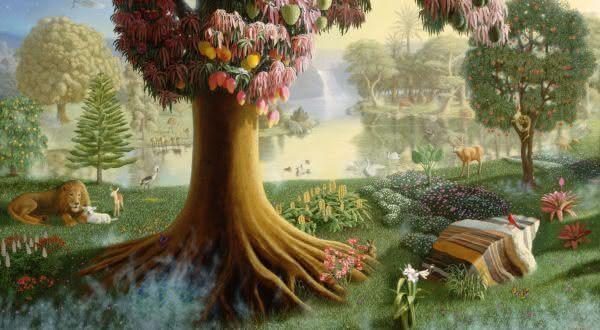 jardim do eden entre os maiores misterios da biblia