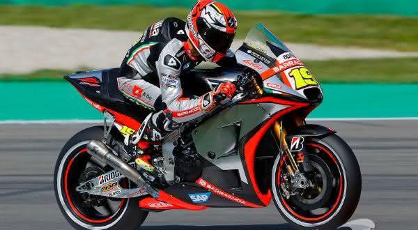 Alvaro Bautista pilotos de MotoGP mais bem pagos